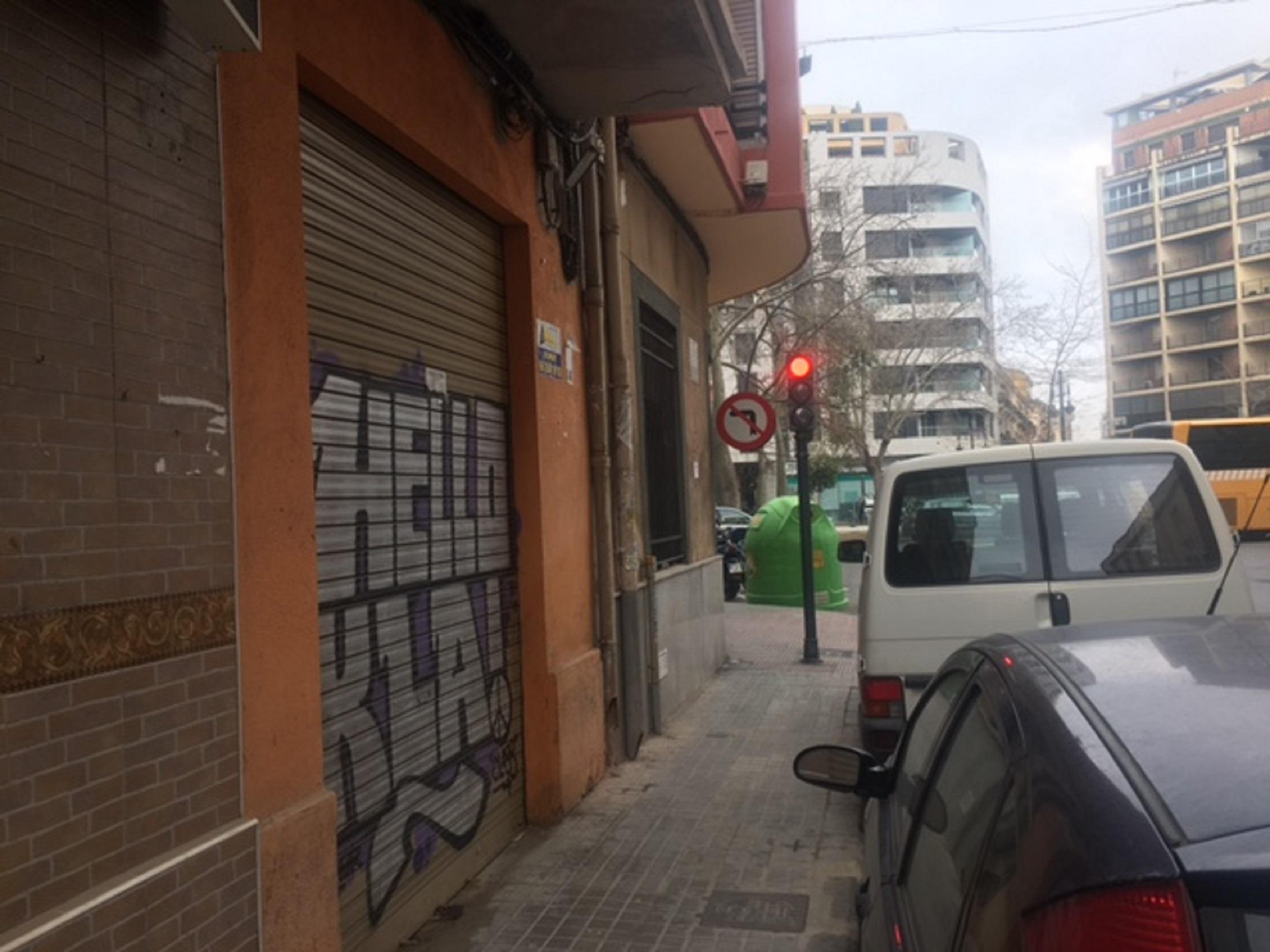 181479 - Local Comercial en venta en Valencia / Local en Valencia