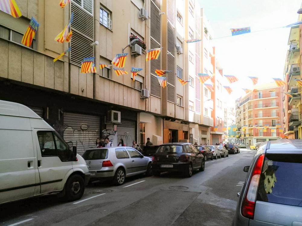 181484 - Piso en venta en Valencia / Piso en Valencia