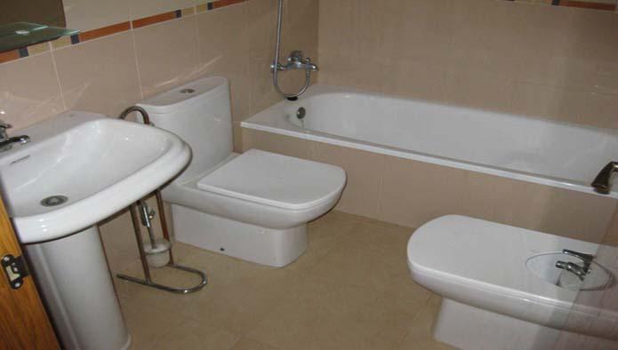 Apartamento en M�ra d'Ebre (23470-0001) - foto2