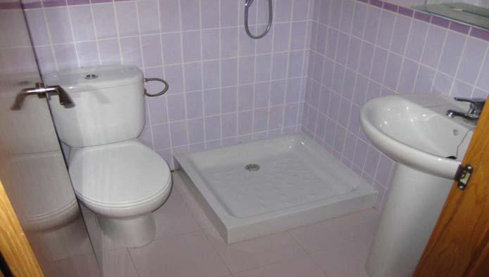 Apartamento en M�ra d'Ebre (23470-0001) - foto3