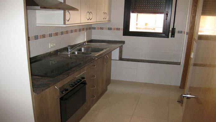 Apartamento en M�ra d'Ebre (23470-0001) - foto4
