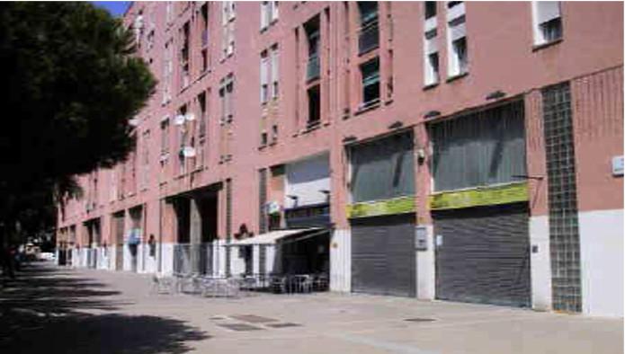 183163 - Local Comercial en venta en Barcelona / C. Mare de Déu de Port n Pl Pb Pta