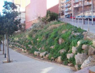 184012 - Solar Urbano en venta en Barcelona / C. Llobregos n
