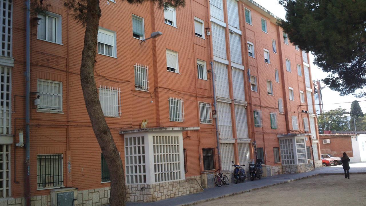 187014 - Piso en venta en Valencia / C. Santiago Galas n Pl Bl Esc Pta A