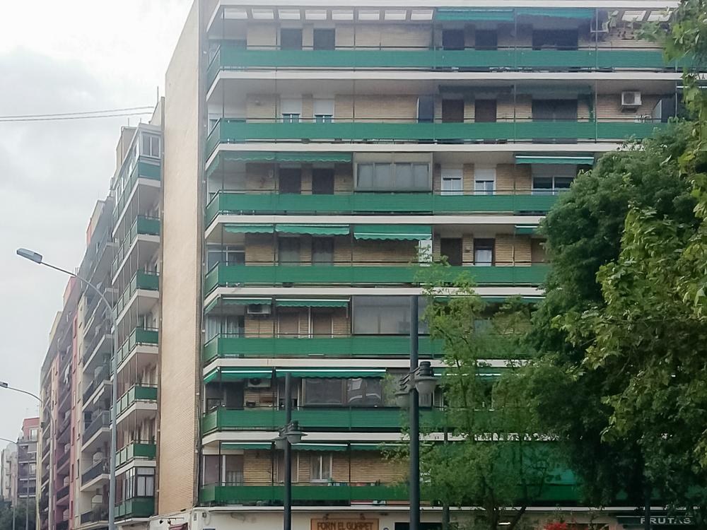187847 - Ático en venta en Valencia / Ático Almazora - Valencia