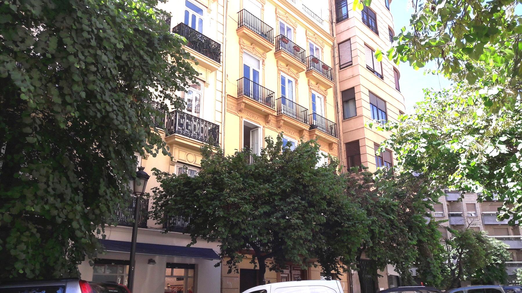 188337 - Piso en venta en Valencia / Vivienda centro Valencia
