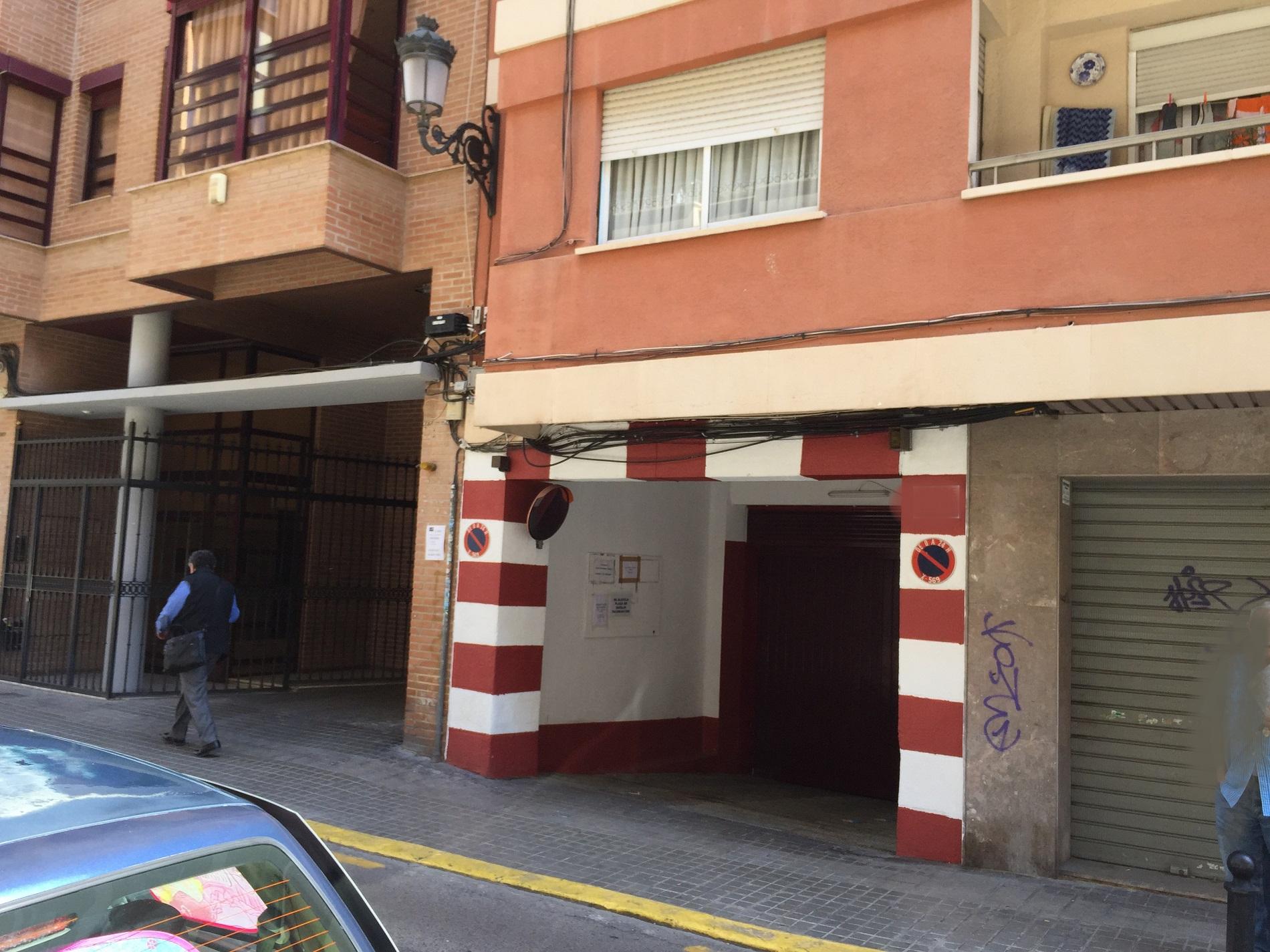 188946 - Parking Coche en venta en Valencia / Plaza de garaje en Valencia