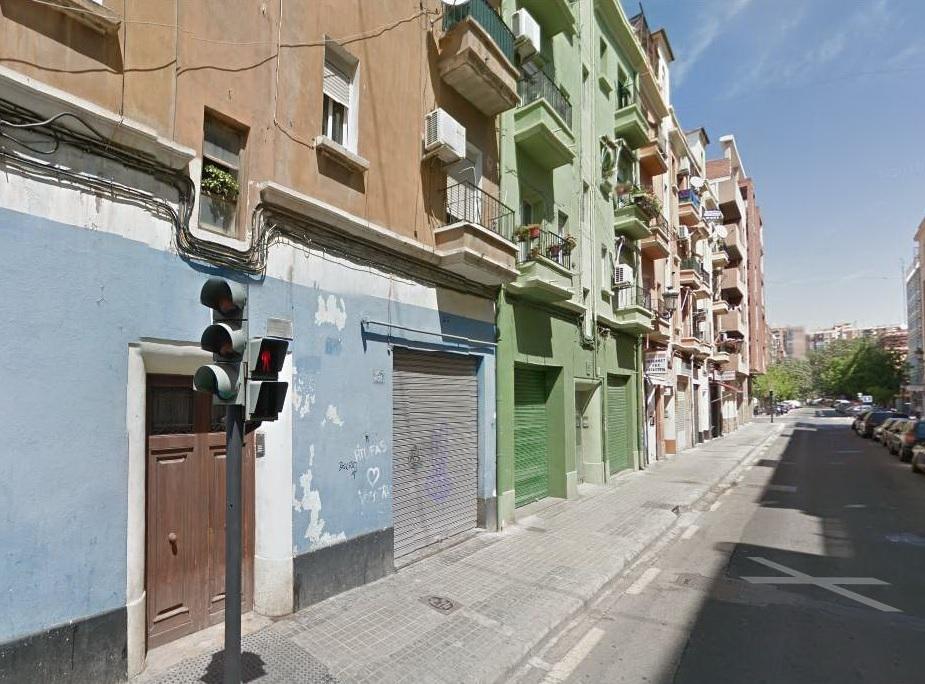 189505 - Piso en venta en Valencia / C. Industria n Pl Pta