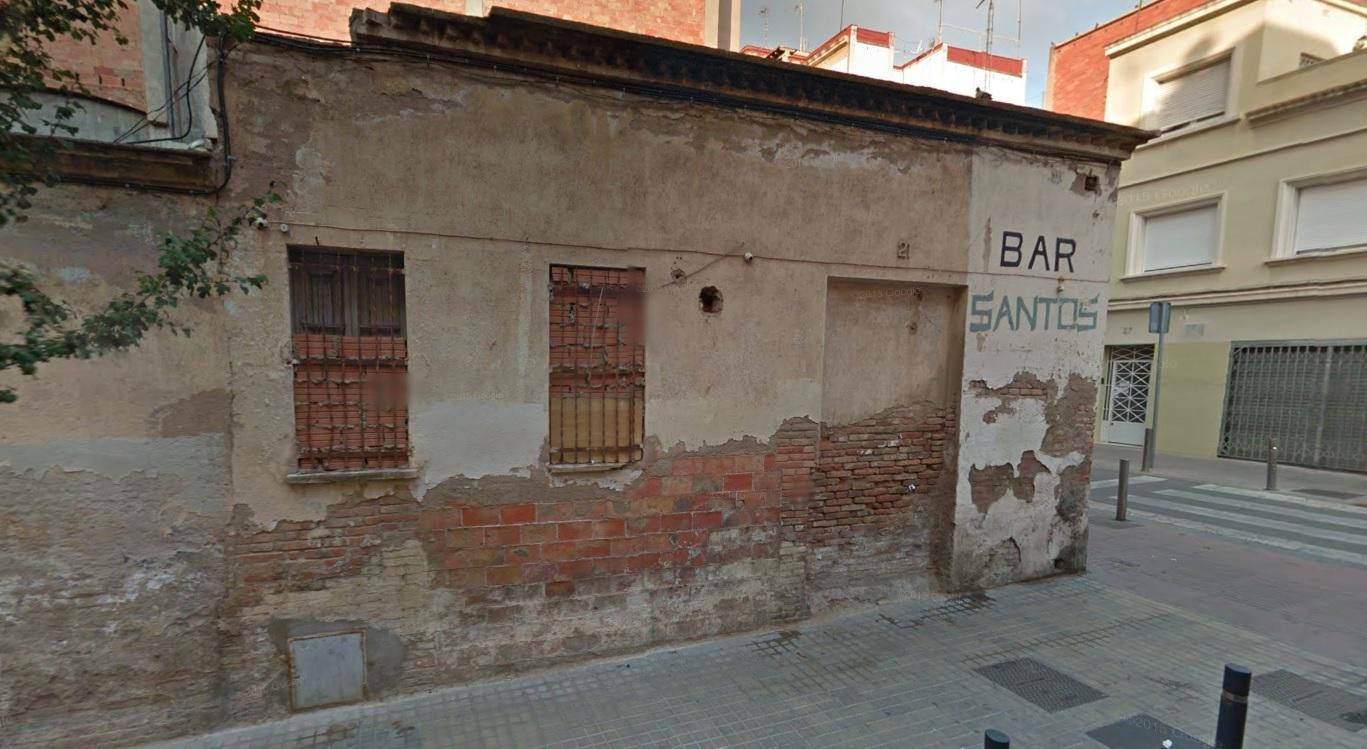 189507 - Solar Urbano en venta en Barcelona / Suelo urbanizable en Barcelona