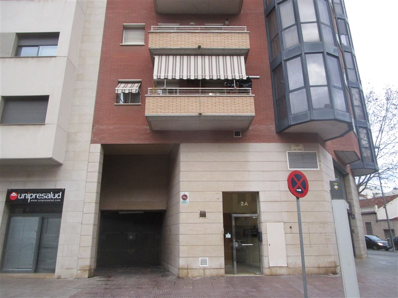 190037 - Parking Coche en venta en Sabadell / Crtra Barcelona