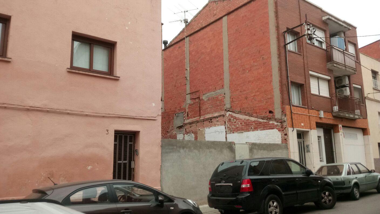 191822 - Solar Urbano en venta en Sabadell / C.Shubert