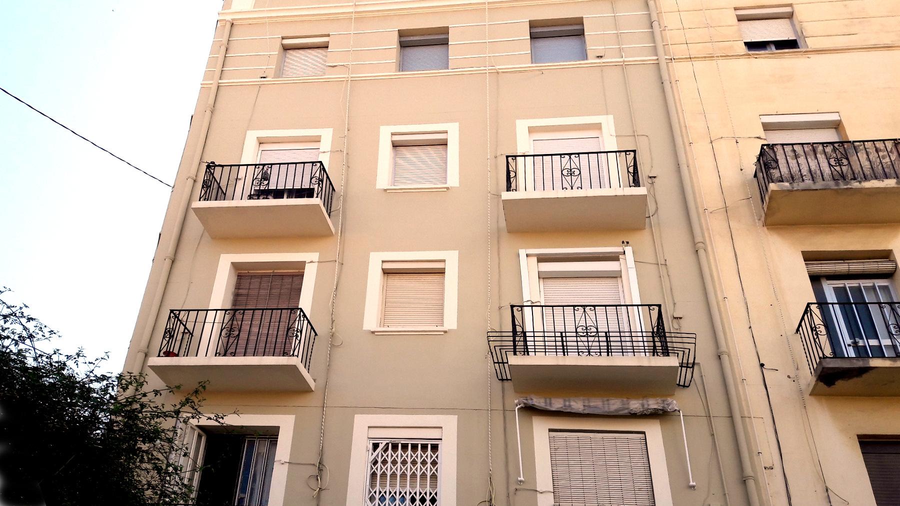 191833 - Piso en venta en Valencia / Piso en el Barrio Patraix