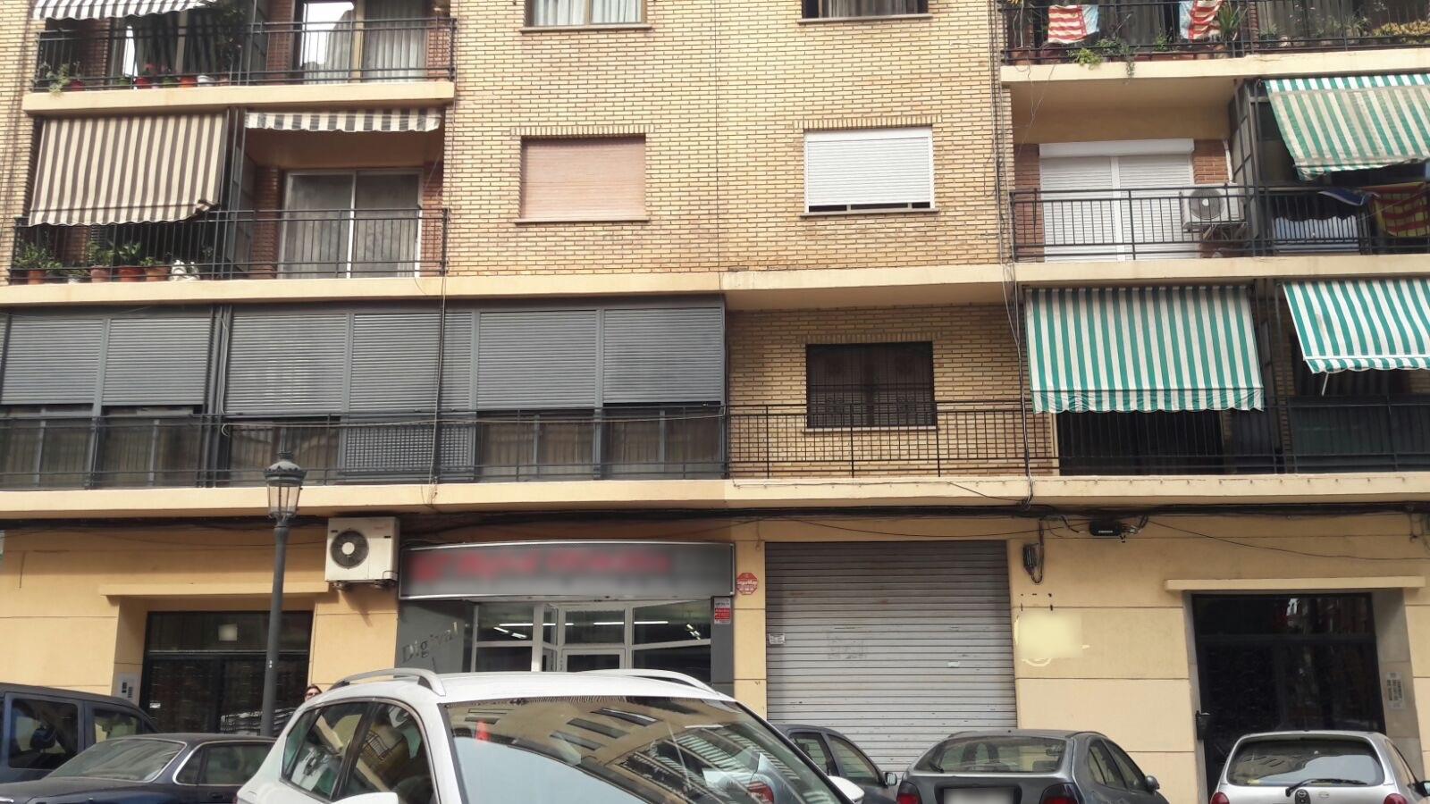 191837 - Local Comercial en venta en Valencia / Local en Barrio de Monteolivete
