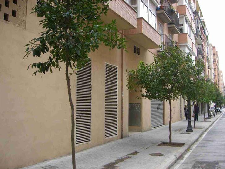 46978 - Local Comercial en venta en Valencia / Locales en Calle Pedro Monsoriu