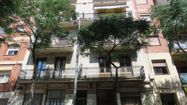194974 - Piso en venta en Barcelona / Piso en Sant Andreu