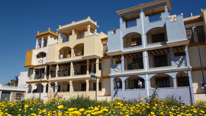 Apartamento en San Javier (M10169) - foto0