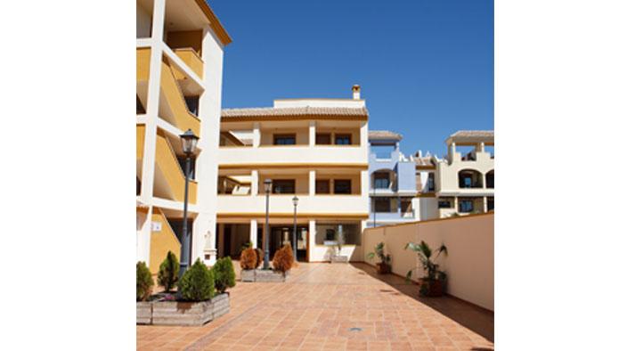 Apartamento en San Javier (M10169) - foto1