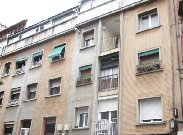 194947 - Piso en venta en Barcelona / C. Boada