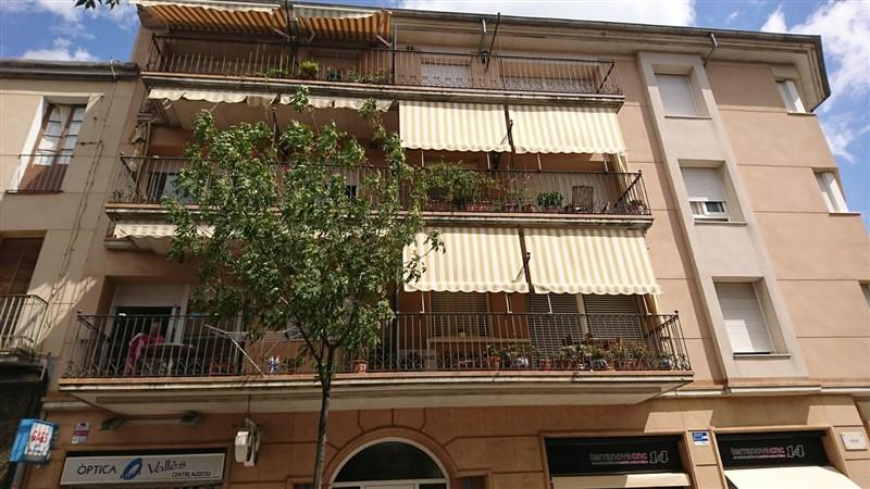 194953 - Piso en venta en Castellar Del Vallès / C. Mestre Ros