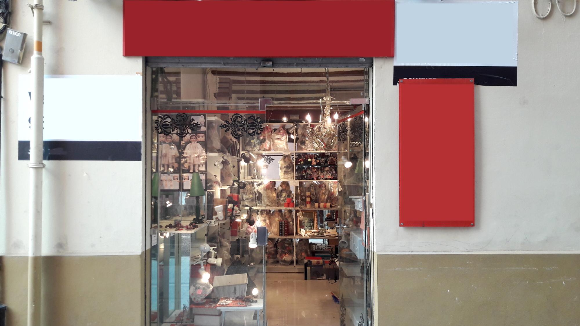 194992 - Local Comercial en venta en Valencia / Local en el barrio del Carmen