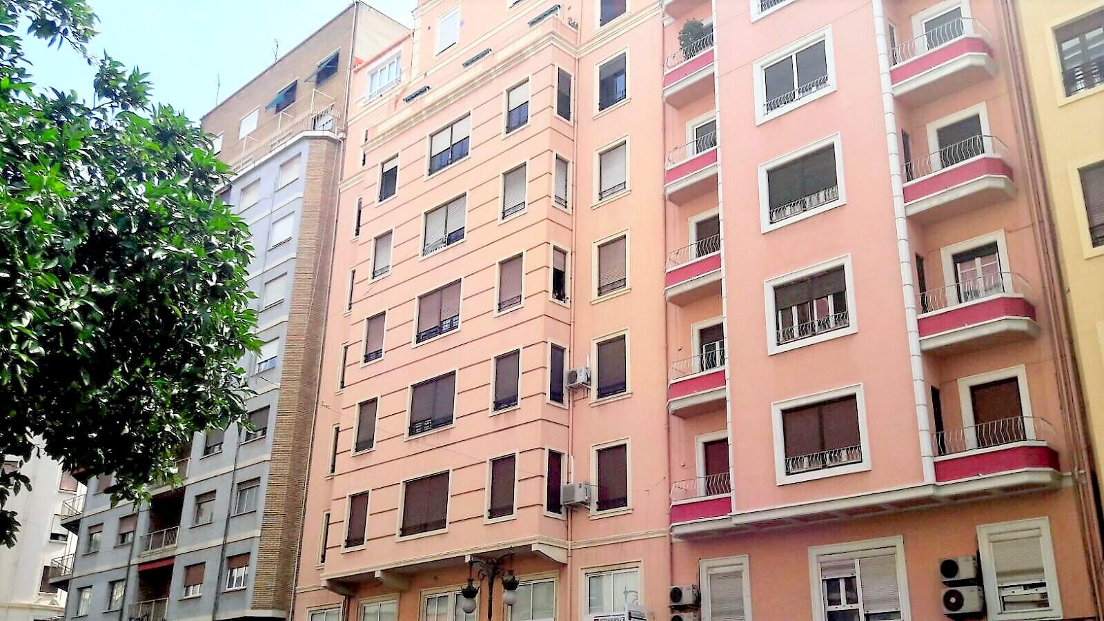 194993 - Piso en venta en Valencia / Piso junto a Plaza de España