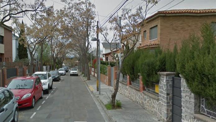 194980 - Casa Aislada en venta en Sant Cugat Del Vallès / C. Terrissers