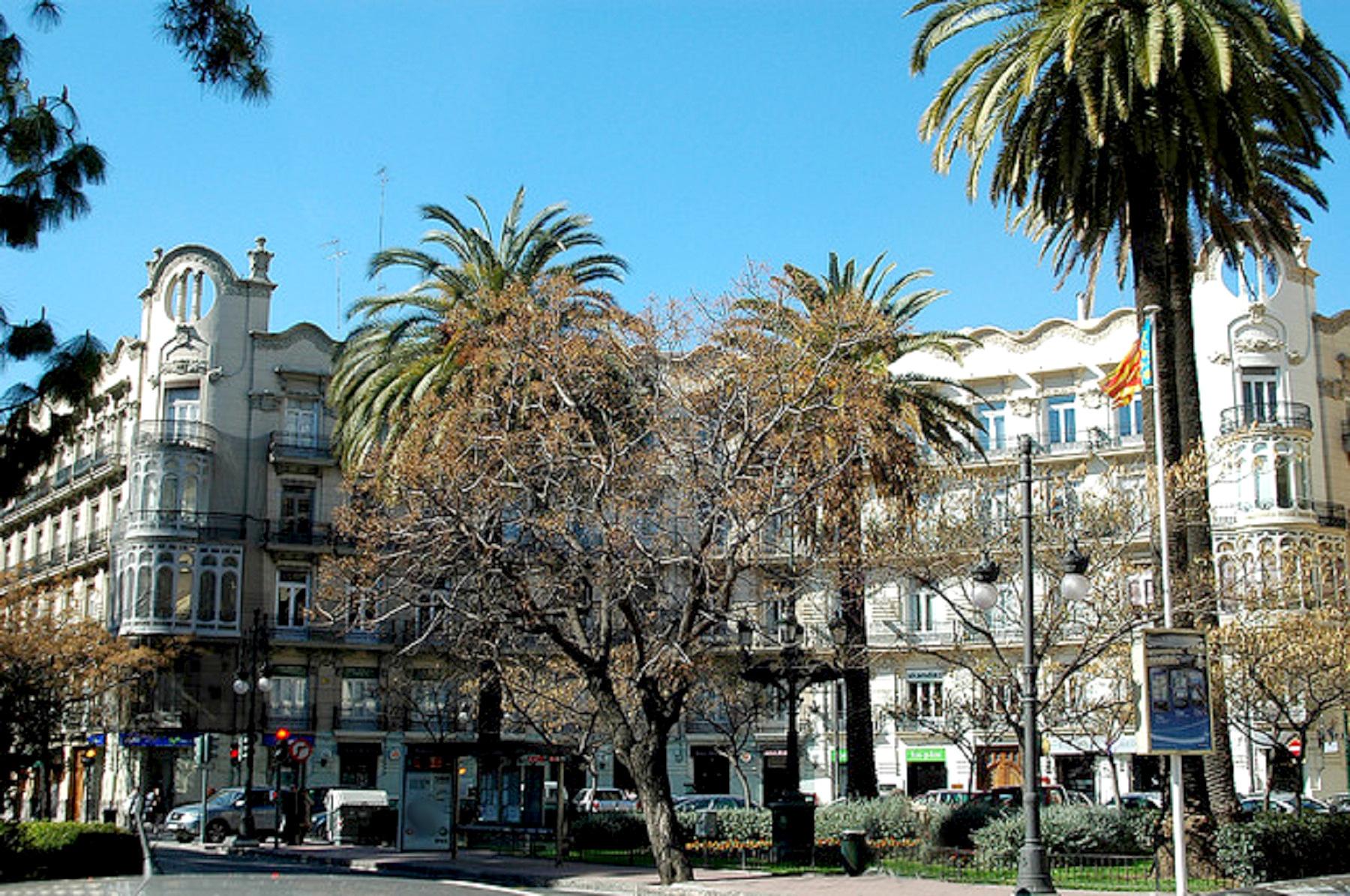 195011 - Local Comercial en venta en Valencia / Local junto a la Plaza Cánovas