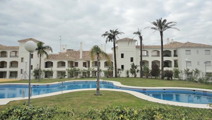 Apartamento en Estepona (M16459) - foto1