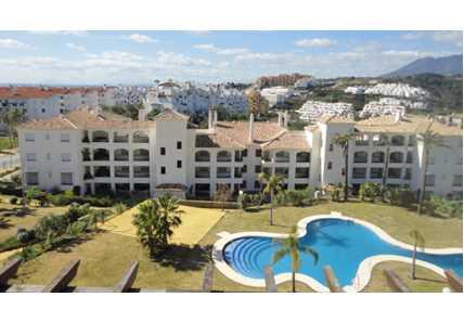 Apartamento en Estepona (M16460) - foto18