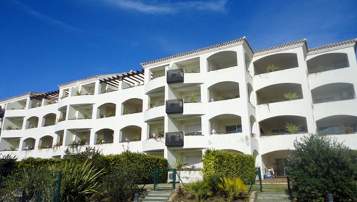 Apartamento en Estepona (M16460) - foto3