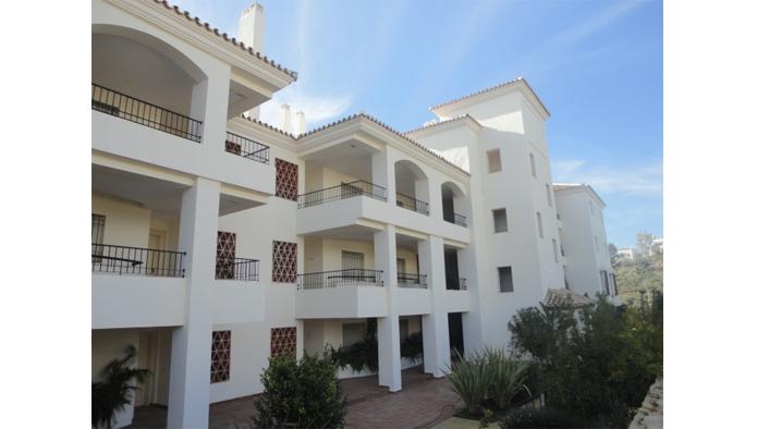 Apartamento en Estepona (M16460) - foto4
