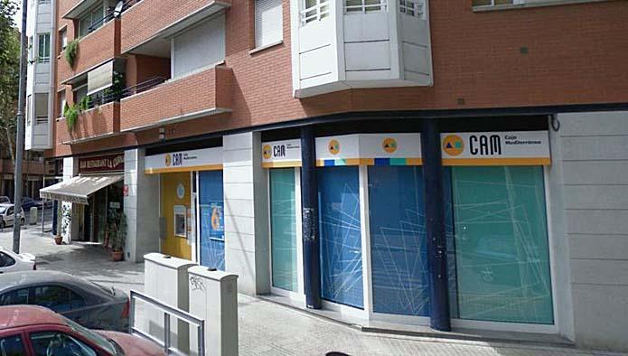 47008 - Local Comercial en venta en Barcelona / C. Andrade n (C. Bilbao ) Esc Pl baja local