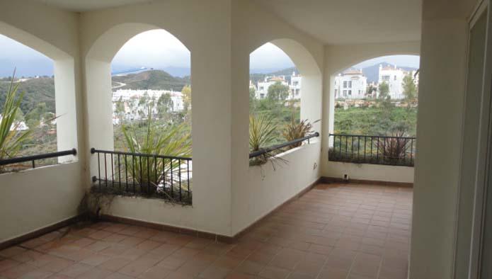 Apartamento en Estepona (M16460) - foto7