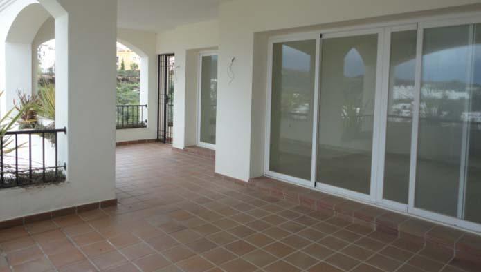 Apartamento en Estepona (M16460) - foto9