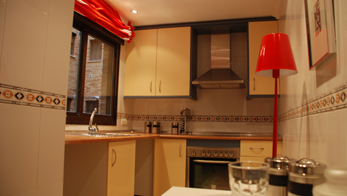Apartamento en Seseña (M16496) - foto2