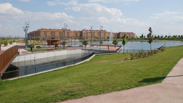 Apartamento en Seseña (M16496) - foto4