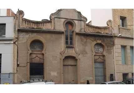 Edificio en Terrassa (M10915) - foto2