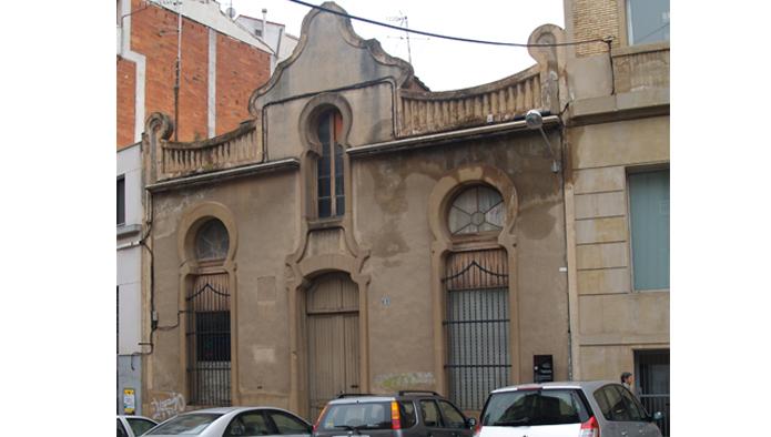 Edificio en Terrassa (M10915) - foto1
