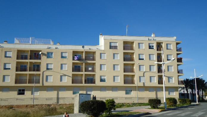 Apartamento en Albatera (M18055) - foto0