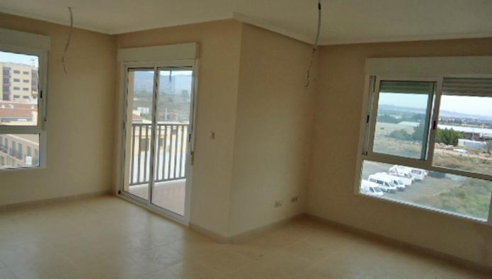Apartamento en Albatera (M18055) - foto1