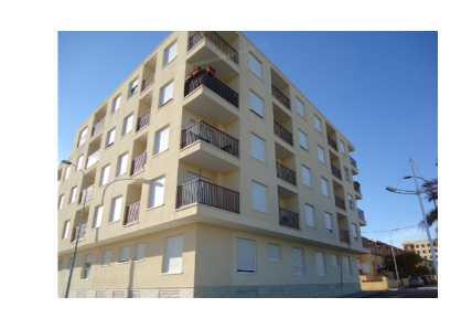 Apartamento en Albatera - 1