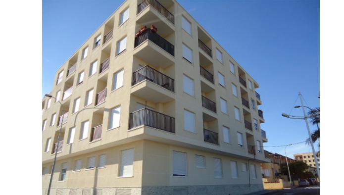 Apartamento en Albatera (M18055) - foto2