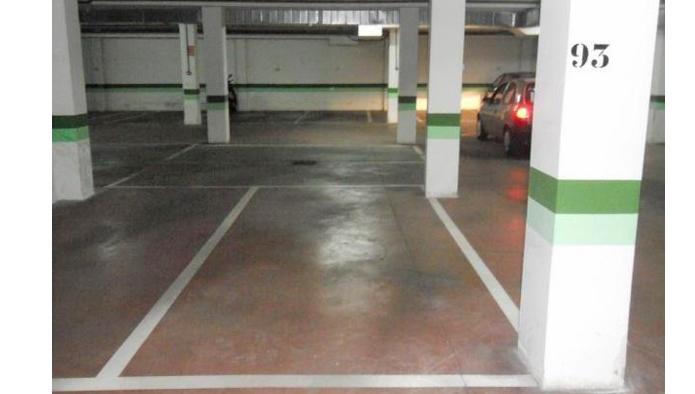 Garaje en Talavera de la Reina (M19721) - foto2