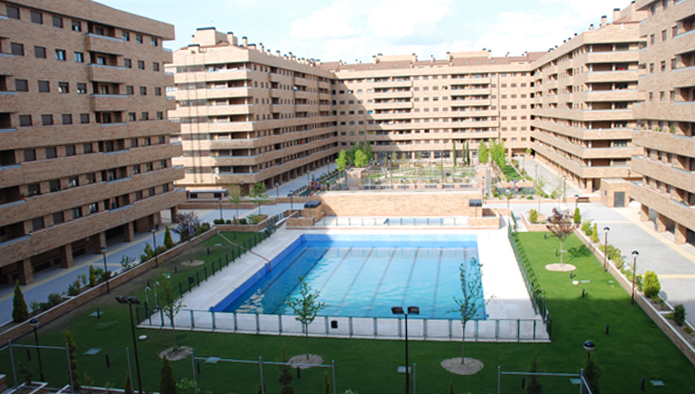 Apartamento en Seseña (M19964) - foto0