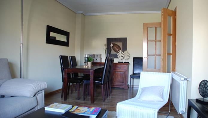 Apartamento en Sese�a (M19964) - foto1