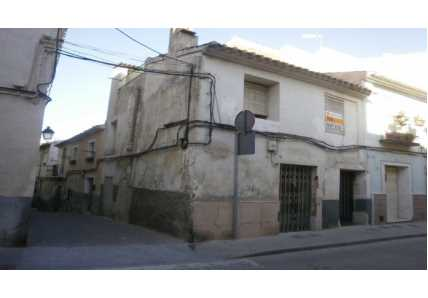 Casa en Cieza (16454-0001) - foto1