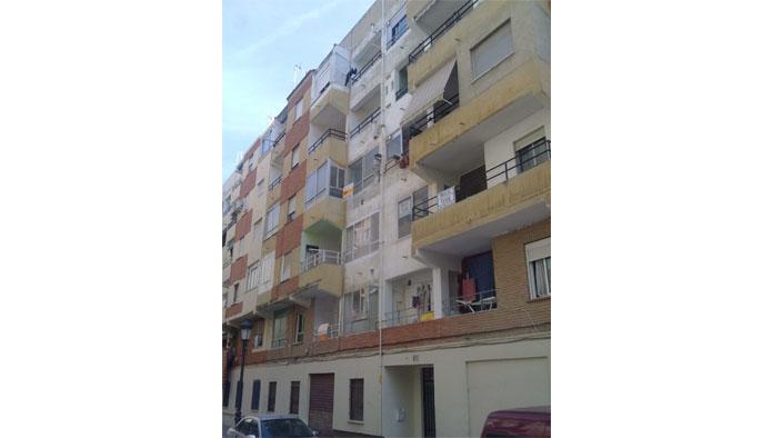 160113 - Piso en venta en Valencia / Plaza Regino Mas n Pl Pta