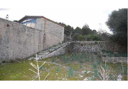 Casa en Mancor de la Vall - 1