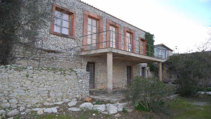 Casa en Mancor de la Vall (26760-0001) - foto0