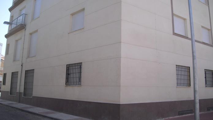Apartamento en Roquetas de Mar (M11256) - foto1